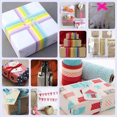 10 ideas originales para envolver regalos Ideas para envolver regalos. Envolver regalos de una forma original ensalzará el contenido del paquete. No os perdáis las 10 ideas originales para envolver regalos que os traemos.