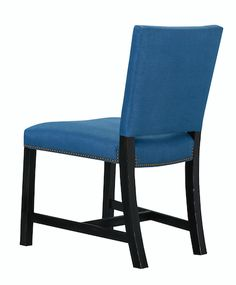 Sheffield Side Chair Mark D Sikes Antique Dining Rooms Beautiful Things Sheffield