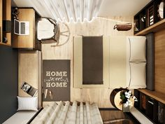 5 Bedrooms That Look Upscale Despite Their Modest Size – Design Sticker