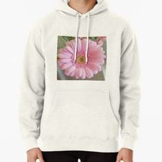 'Dark Pink Pansy Garden' T-Shirt by ellenhenry Fleece Hoodie, Pullover, Pink Gerbera, Close Up Photos, Spanish Style, Pansies, Bright Pink, Photo S, Laptop Sleeves