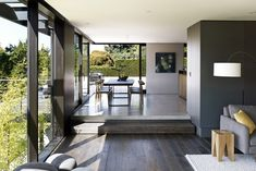 MW Works updates mid-century modern home in Seattle neighbourhood