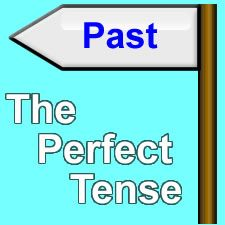 German Past Tense - How to talk about the Past in German