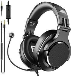 Skullcandy Headphones, Gaming Headphones, Best Headphones, Headphones With Microphone, Over Ear Headphones, Headphone With Mic, Wireless Headset, Pro Gaming Headset, Earmuffs