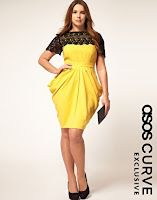 Finding quality Plus Size Clothing that are trendy for the Curvy.Confident http://www.azarialamode.com/?p=29
