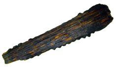 Miętlica drewniana, Gniezno, 3 podgrodzie, XI-XIII w.
