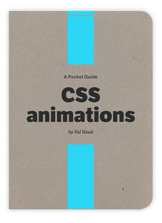 five simple steps css animations by val head