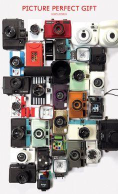 lomography camera-love