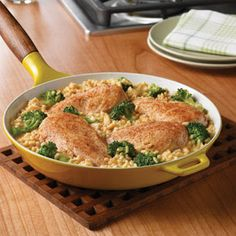 ... on Pinterest | Smothered Steak, Chicken Broccoli and Parmesan Squash