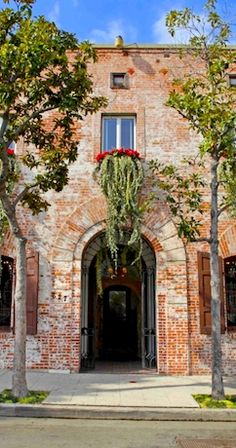 Brick wedding venues los angeles