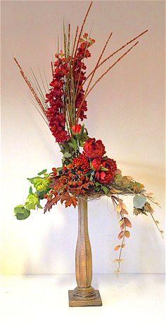 Make It Monday: Classic Autumnal Hogarth Curve