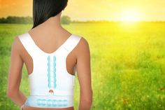 'Posture-Corrective' Therapy Support