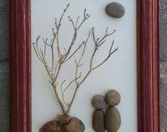 Arte de piedra / roca arte par visitar Italia y por CrawfordBunch