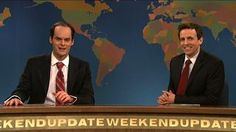 Watch Weekend Update: David Paterson and Eliot Spitzer on a Recent Poll From Saturday Night Live - NBC.com