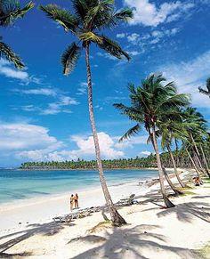 Grand Paradise Samana - Samana, Dominican Republic.