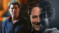 Dr Jekyll and Mr Hyde played by Russel Crowe in the New Mummy, Details Revealed - theGeek. Sofia Boutella, New Mummy, Jekyll And Mr Hyde, Russell Crowe, Tom Cruise, Told You So, Shit Happens, Movies, Self