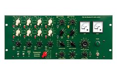 Thermionic Culture : THE FAT BUSTARD II - 12  Channel Summing   Mixer.