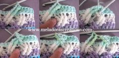 Interweave Cable Stitch Second Weave Small Pic