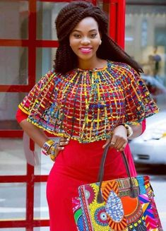 Look at this Cool african fashion outfits 2868691642 African Print Dresses, African Dresses For Women, African Attire, African Wear, African Fashion Dresses, African Women, Fashion Outfits, African Prints, Men's Fashion