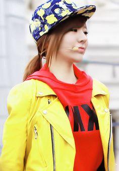 Sunny SNSD Girls Generation Little Cutie