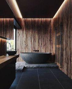 Beautiful Bathroom Inspiration #home #living #interior #design #interiordesign