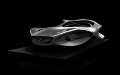 "Mercedes-Benz ""Aesthetics 125"""
