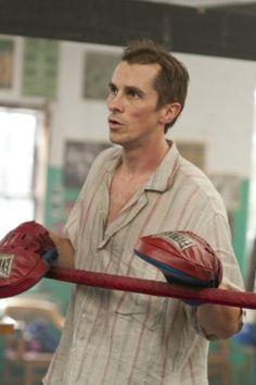 Christian Bale als Dicky Eklund
