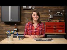 Basic Skills!: Stripped Screws - YouTube