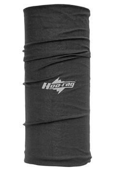 Solidz Black | Hoo Rag hoorag.com