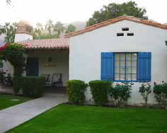Cottages at La Quinta Resort and Club - Google Search
