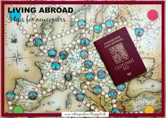 Living abroad: 5 tips for newcomers - Our Swiss experience