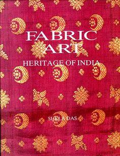 Fabric Art Heritage of India