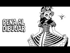 ¿Cómo vencer la vergüenza de dibujar frente a otros? - Trevino Art | Trevino Art Trevino Art, Playing Cards, Ink, Youtube, Learn To Draw, Playing Card Games, India Ink, Youtubers, Game Cards