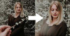 Einfache Tricks, die deine Outdoor Portraits bei natürlichem Licht sofort verbessern