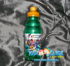 Monster University Juice - Monsters Inc