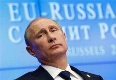 ЕУ љута на Путина! - http://www.vaseljenska.com/vesti-dana/eu-ljuta-na-putina/