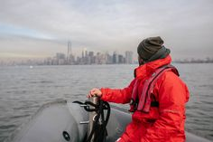 New York Media Boat / Adventure Sightseeing Tours