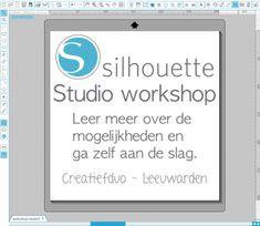 Silhouette studio workshop in  nederland - Leeuwarden