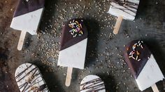 Your New Favorite Summer Treat: Halva Popsicles – Jew and the Carrot – Forward.com