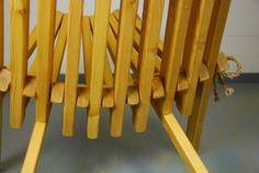 Ekotuolit Clothes Hanger, Kentucky, Wood, Design, Chair, Coat Hanger, Woodwind Instrument, Clothes Hangers, Timber Wood