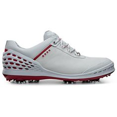 the best attitude 8e990 d91d0 Mens Golf Shoes Idea   ECCO 2016 Cage Spikes Waterproof Hydromax Leather  Mens Golf Shoes ConcreteTomatoEU 43 859UK     Click image for more details.