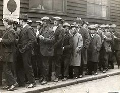 1930s working class - Google Search