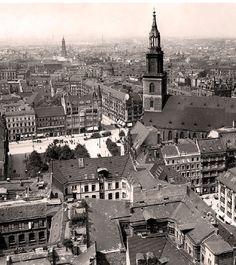 destroyedgermany: Berlin - Neuer Markt 3