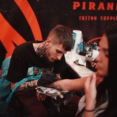 Patrik_Stellar_Tattoo (@patrik.stellar) • Fotky a videá na Instagrame Tattoos, Fictional Characters, Tatuajes, Tattoo, Cuff Tattoo, Flesh Tattoo