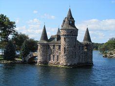 Canada - Gananoque - Boldt Castle on Thousand Islands | Flickr - Photo Sharing!