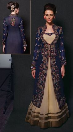 long traditional jacket for ladies - Google Search