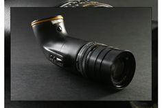 コンセプト:今こそ欲しい、ボディーまでレンズのようなカメラ | roomie(ルーミー)