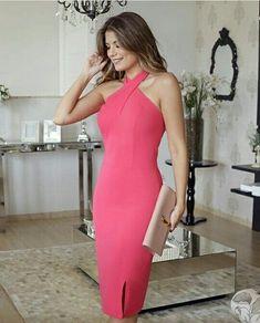 La robe reste la pièce féminine de votre penderie.