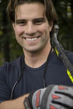 yummy, brilliant, creative, funny, successful, can fix anything, manly man.... HGTV's Scott McGillivray - Income Properties