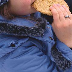 Biscuits à la farine d'avoine | Ricardo
