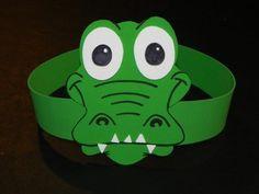 Download 10 Vinchas De Animales Goma Eva Cotillon Infantil   Funny ...